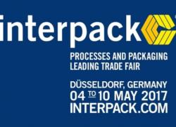 Interpack 2017 Düsseldorf 550 328