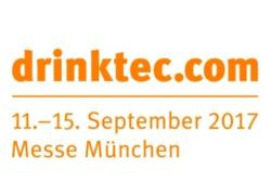 Drinktec Logo 2017