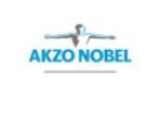 Logo Akzo Nobel