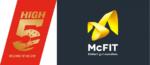 Logo Mc Fit High5 Rsg Group Elektrotechnik Fleuren Kleve
