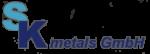 Sk Metals Logo