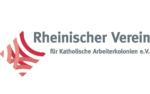 Logo Rheinischer Verein Für Katholische Arbeiterkolonien