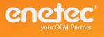 Logo Enetec