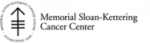 Logo Memorial Sloan-Kettering Cancer Center